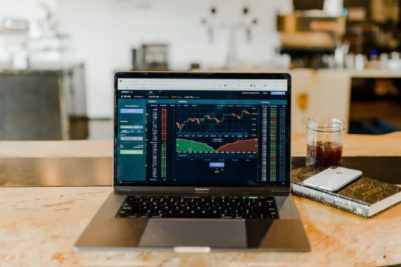 What Does it Mean to Be a Stock Trader