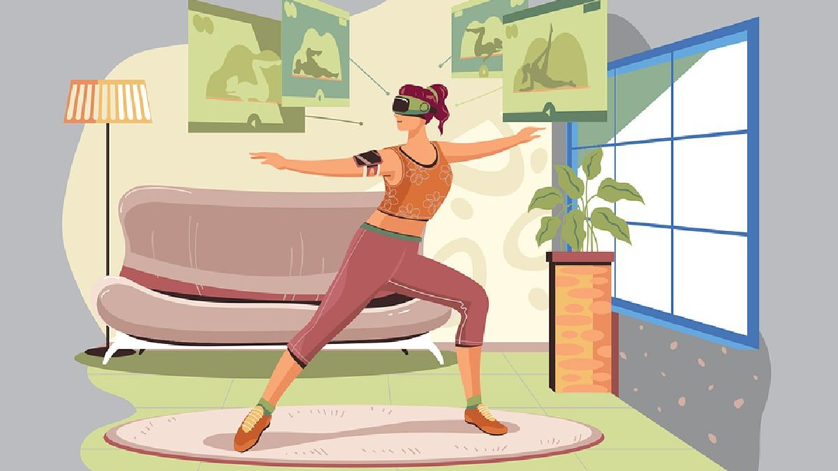 How to Have Great At-Home Workouts