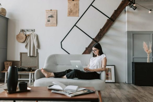Home-Based Businesses You Can Start with just a MacBook
