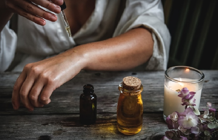 CBD oil may assist you with pain management