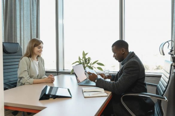 Why Create Temporary Staffing Agencies